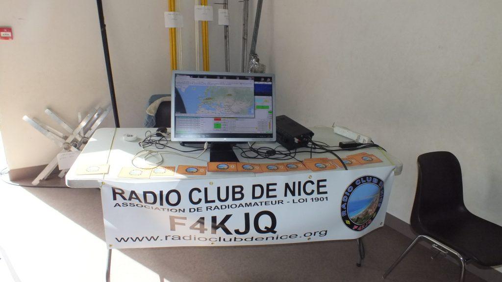 Le Radio Club de Nice