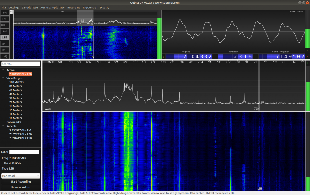 cubic-sdr