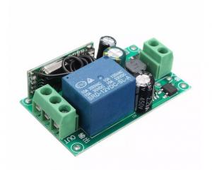 Module alimentation 230v coupure du relais < 250V 10A