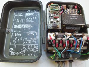 ALT-102-1 Bloc alimentation chargeur
