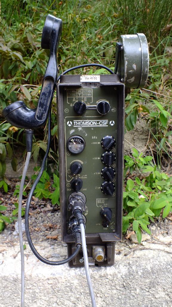TRC-372 - Vue d'ensemble