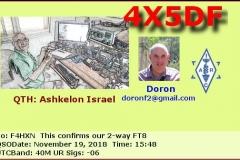 4X5DF_20181119_1548_40M_FT8