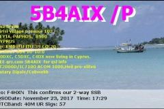 5b4aix_20171123_1729_40m_ssb-5B4AIX