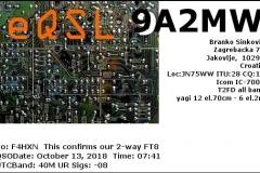 9A2MW_20181013_0741_40M_FT8