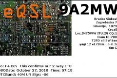 9A2MW_20181027_0718_40M_FT8