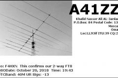 A41ZZ_20181020_1943_40M_FT8