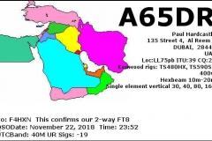 A65DR_20181122_2352_40M_FT8
