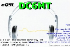 DC6MT_20181006_1530_40M_FT8