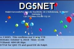 DG5NET_20181004_1106_40M_FT8