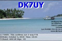DK7UY_20181004_1034_40M_FT8