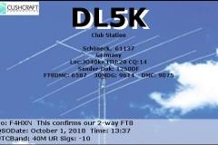 DL5K_20181001_1337_40M_FT8