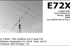 E72X_20180927_1819_40M_FT8