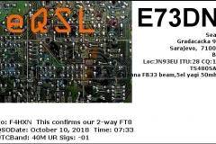 E73DN_20181010_0733_40M_FT8