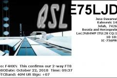 E75LJD_20181022_0937_40M_FT8