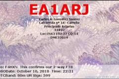EA1ARJ_20181010_2221_80m_FT8