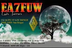 EA7FUW_20181012_0614_40M_FT8