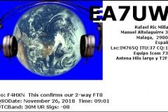 EA7UW_20181126_0901_30M_FT8