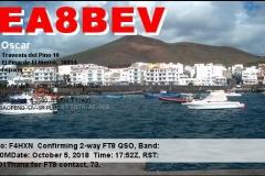 EA8BEV_20181005_1752_20M_FT8