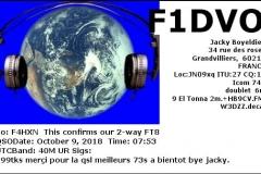 F1DVO_20181009_0753_40M_FT8