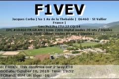 F1VEV_20181018_1952_80M_FT8