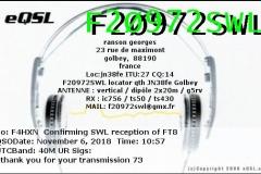 F20972SWL_20181106_1057_40M_FT8
