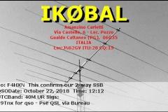 IK0BAL_20181022_1212_40M_SSB