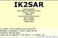 IK2SAR_20181101_0948_40M_FT8