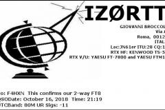 IZ0RTT_20181016_2119_80M_FT8