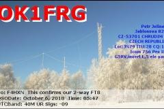 OK1FRG_20181006_0547_40M_FT8