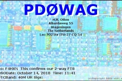 PD0WAG_20181014_1141_40M_FT8