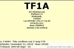 TF1A_20181121_0900_40M_FT8