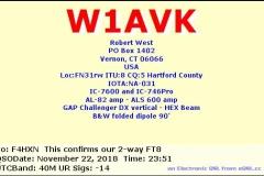 W1AVK_20181122_2351_40M_FT8
