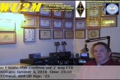 WU2M_20181004_2319_40M_FT8
