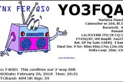 YO3FQA_20180220_2031_40M_SSB