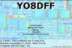 YO8DFF_20181103_2116_40M_FT8