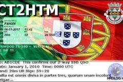 CT2HTM
